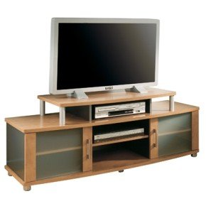 Cheap South Shore City Life TV Stand (4257-601)