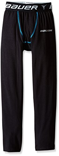 Bauer-Boys-Youth-NG-Core-Hockey-Fit-Base-Layer-Pant-Black-Small