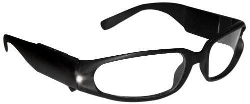 Panther Vision Lssgb-4423-Cat Light Specs Vindicator Lighted Safety Glasses