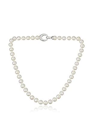 United Pearl Collar  plata de ley 925 milésimas