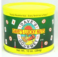 Daves Lucky Nuts from Dave's Gourmet