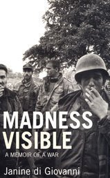 Madness Visible: A Memoir of a War