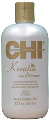 CHI Keratin Conditioner in Multiple Sizes and Packs