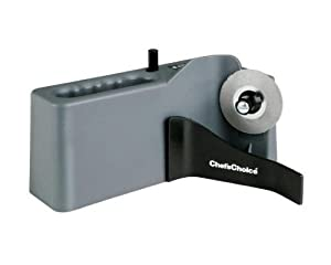 Blade Sharpener for Chef's Choice Food Slicers by Chef's Choice