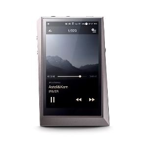 Astell&Kern AK320 128GB AK320-128GB-GM