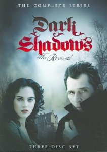 Dark Shadows: The Revival - The Complete Series from MGM (Video & DVD)