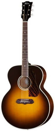 Gibson Montana Sj10Annh1 Acoustic-Electric Guitar