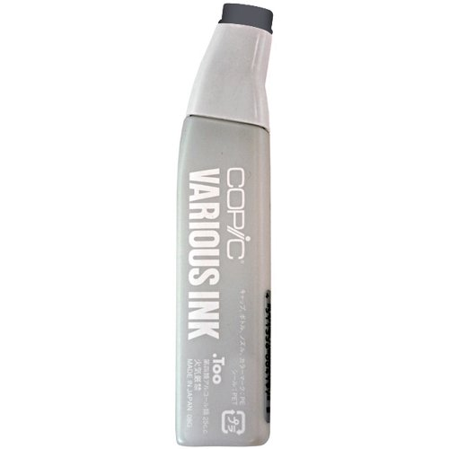 Copic Markers N9-Various Sketch, Neutral Gray