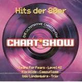 Hits der 80er - Die ultimative Chartshow