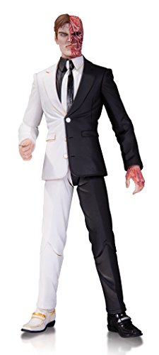 DC Collectibles DC Comics Designer Action Figures Series 3: Two-Face by Greg Capullo Action Figure