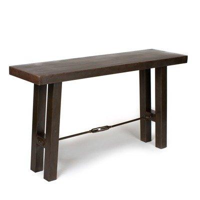 Cheap Iron Console Folding Table (o1391117801)