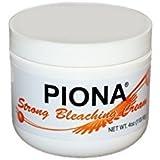 Piona Strong Bleaching Cream 4oz