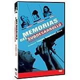 Memories of Underdevelopment (Memorias del Subdesarrollo) [Import-S. Korea, All Regions-NTSC]