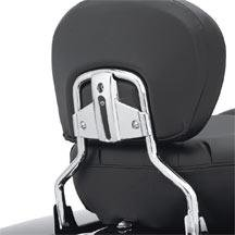 Styled Backrest Mounting Plate