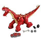 Fisher-Price Spike Red Dinosaur