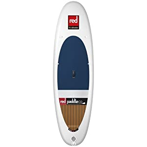 "Red Paddle Co Allwater 9'6"" Inflatable Standup Paddle Board from Red Paddle Co"