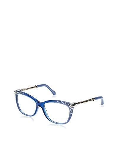Roberto Cavalli Gestell RC0944 53 (53 mm) blau