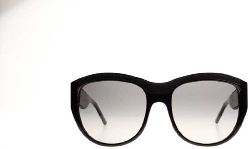 Valentino 5748 807 EU Black 5748 Cats Eyes Sunglasses