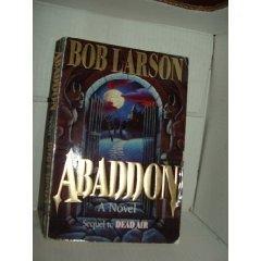 Abaddon: A Novel