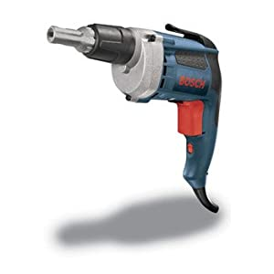 Bosch SG45M-50 7.0 amp Drywall Screw Gun with Twist Lock Cord by Bosch