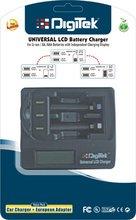 Digitek Universal LCD Charger DUC-001