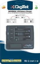 Digitek-DUC-001-Universal-LCD-Battery-Charger