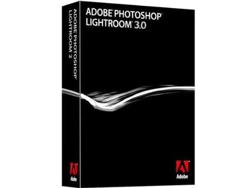 Adobe Photoshop Lightroom 3 (vf) (vf - French software)