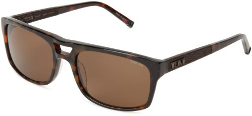 Tumi-Humber-HUMBTOR58-Polarized-Aviator-SunglassesTortoise58-mm