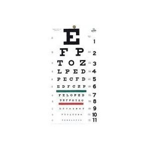 grafco-1240-snellen-hanging-eye-chart-20-distance-non-reflective-matte-finish-with-green-and-red-col