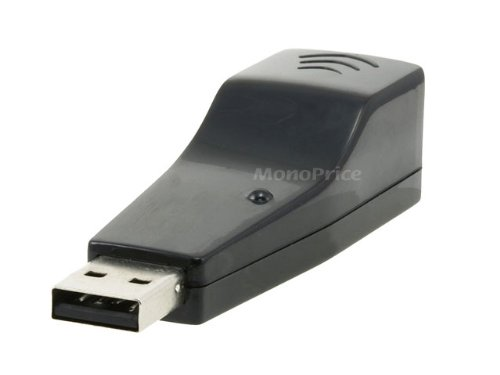 Monoprice Usb Ethernet Adapter Driver Download