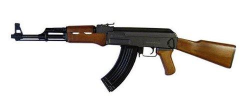 Softair Gewehr Kalashnikov AK-47