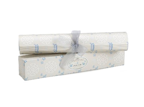 Jasmine & Lily Scented Drawer Liner From Scentennials front-379213