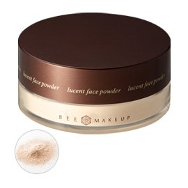 BEEMAKEUPパウダーナチュラル BEEMAKEUP Powder Foundation Natural
