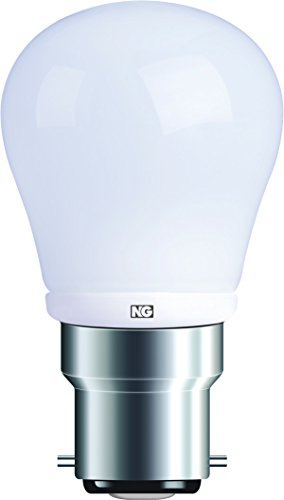 4W LED Bulb Cool White