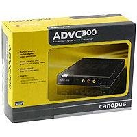 Canopus ADVC300 Advanced Digital Video Converter