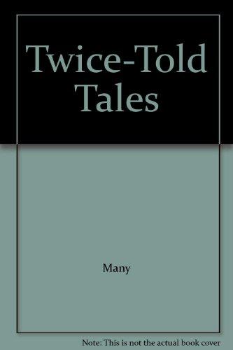 Twice-Told Tales PDF