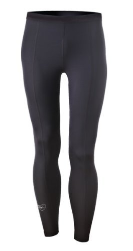 Time to Run Men's Compression Tight
