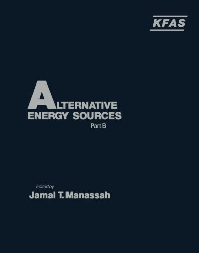Alternative Energy Sources: Kuwait Foundation For The Advancement Of Sciences front-637394