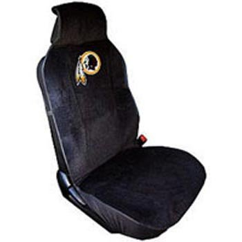 Washington Redskins Seat Cover