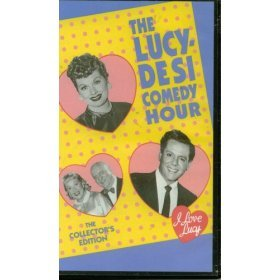 The Lucy-Desi Comedy Hour - The Collector's Edition: Lucy's Summer Vacation