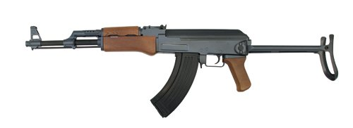 Softair Pumpguns Mod. AK 47-S,