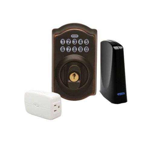 schlage electronic lock for sale schlage link wireless keypad deadbolt start. Black Bedroom Furniture Sets. Home Design Ideas