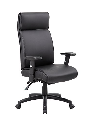 boss-office-products-multi-function-high-back-executive-chair-traditional-by-boss-office-products