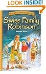 Swiss Family Robinson (Treasury of Il...