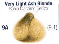 ISO i.Luminate Demi-Permanent Hair Color 9A Very Light Ash Blonde (Iso Hair Dye compare prices)