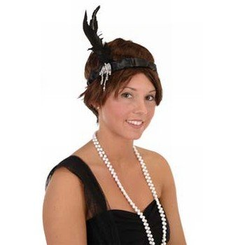 Diy flapper girl costume 1920s great gatsby dresses accessories