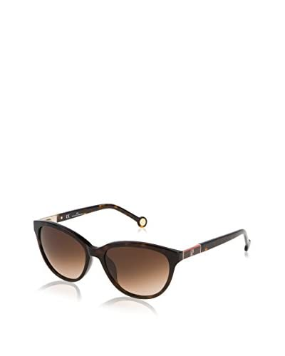 Carolina Herrera Gafas de Sol SHE642_0722 (54 mm) Havana