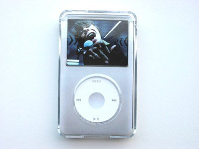 Ipod Classic Cases 160gb. iPod Classic 160GB. Case
