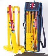Gray Nicolls Laser Cricket Set