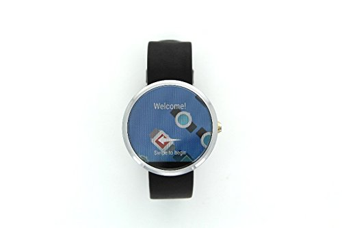 Motorola-Moto-360-Black-Leather-Smart-Watch